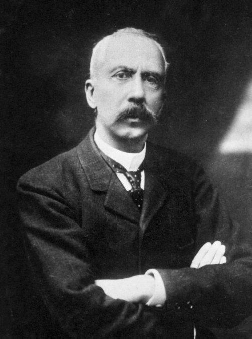 Charles Robert Richet (1850-1935)