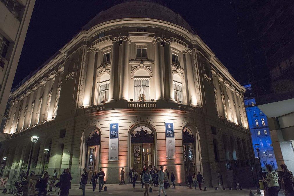 Un día como hoy se inauguró la Bolsa de Comercio de Buenos Aires