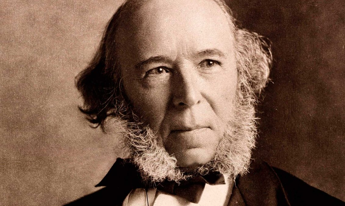 Herbert Spencer y la intelectualidad argentina