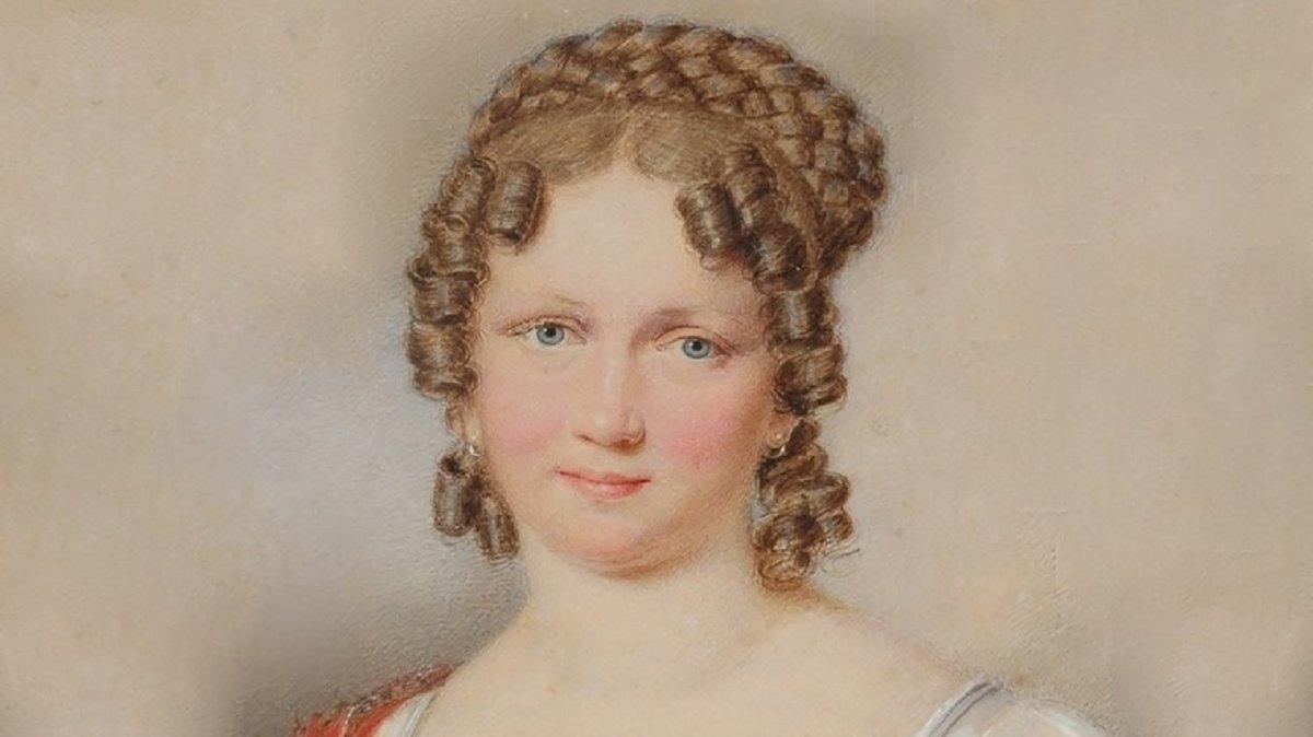 La muerte de la emperatriz Leopoldina de Austria