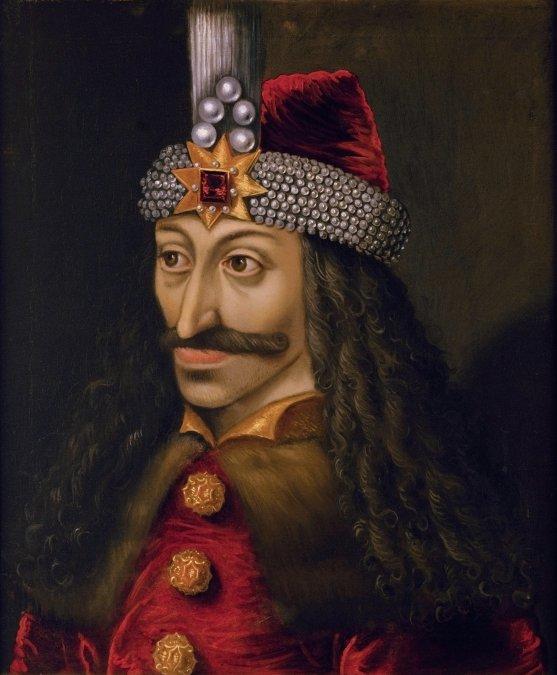 Drácula, príncipe de Valaquia