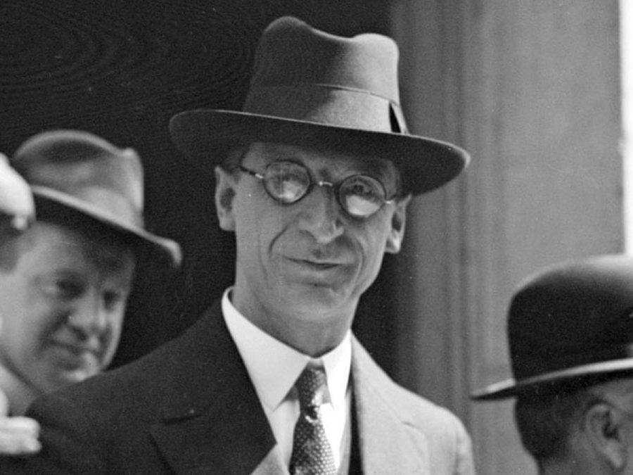 La increíble vida de Éamon de Valera, el estadounidense con raíces españolas que se convirtió en héroe de Irlanda
