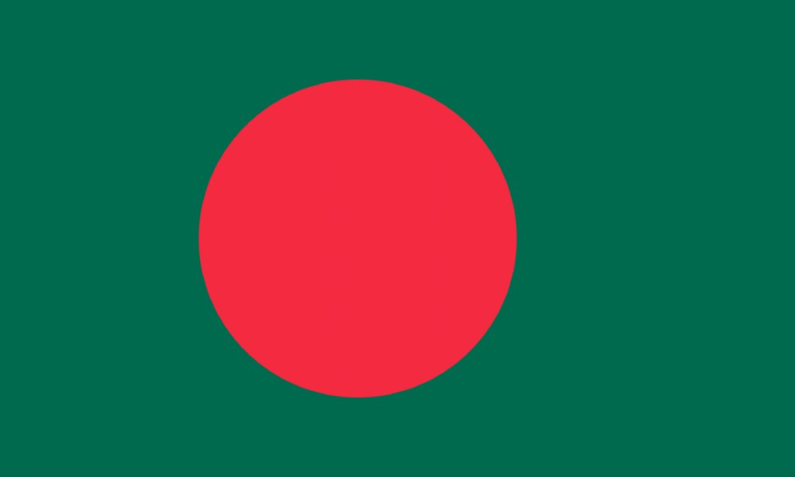 La independencia de Bangladesh