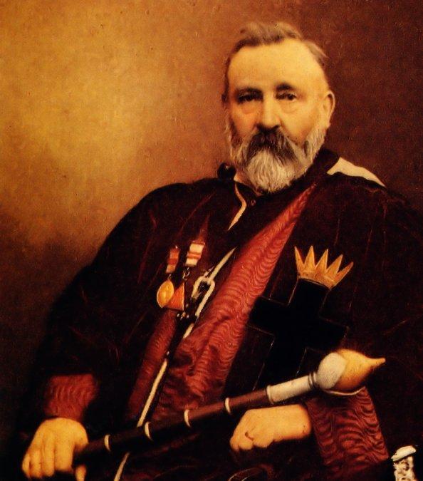 William Wynn Westcott: Mágico, místico y masónico