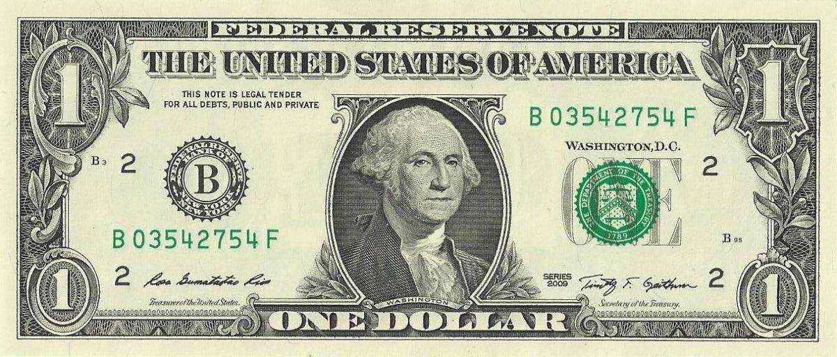 Éramos pocos... y apareció el dólar