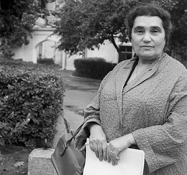 Evgenia Ginzburg relata en El vértigo su tormentoso encierro en un gulag