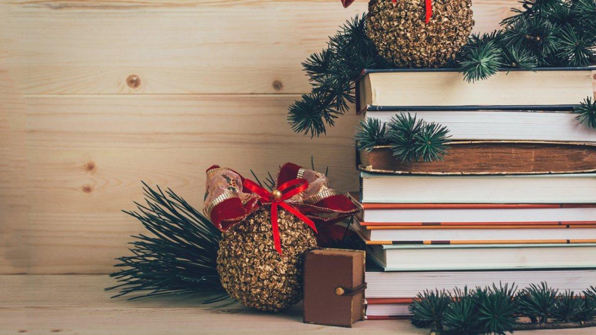 La literatura que forjó la tradición de la Navidad
