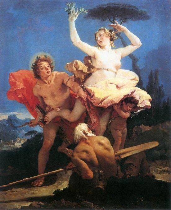La Dafne, la primera opera italiana