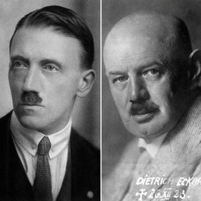 Hitler - Eckart
