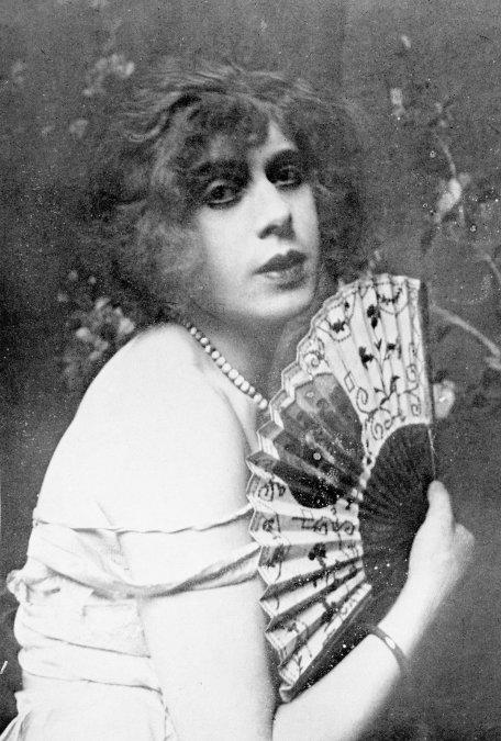 La fascinante vida de Lili Elbe, la primera trans de la historia