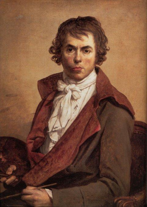 Jacques-Louis David