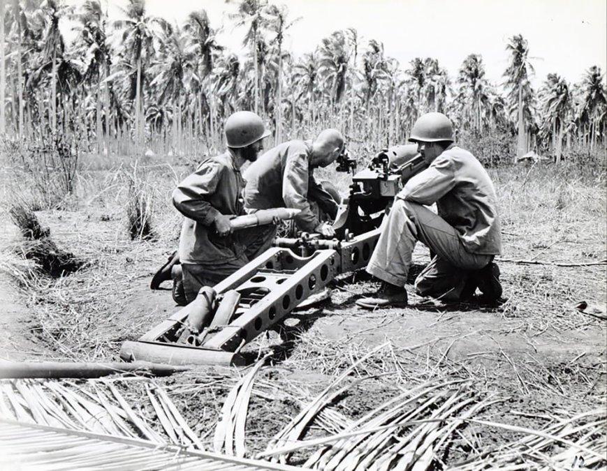 La batalla de Guadalcanal, un punto de inflexión en el Pacífico