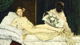 altText(Olympia y Manet)}