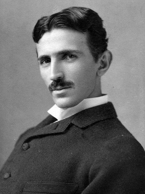 Las mentiras de Tesla
