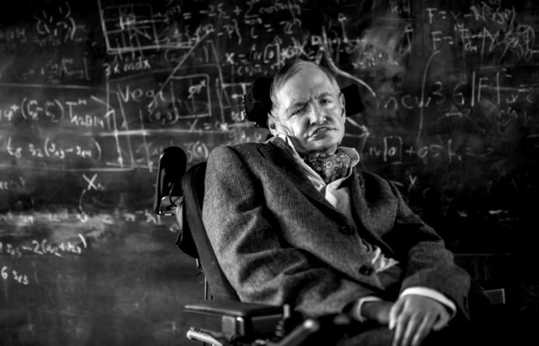 Los mayores logros de Stephen Hawking