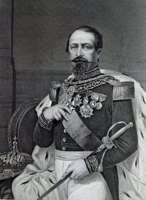 La muerte de Napoleón III y la salud de los gobernantes