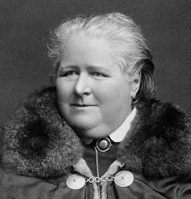 Frances Power Cobbe: la primera sufragista tríbada defensora de los derechos de los animales