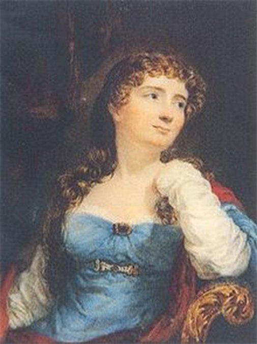Lady Byron: aristócrata, feminista, educadora y antiesclavista