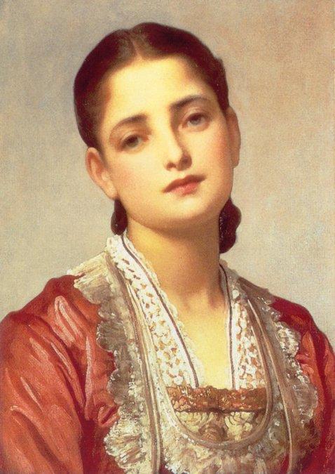 La dama de las camelias, Marie Duplessis (1824-1847)