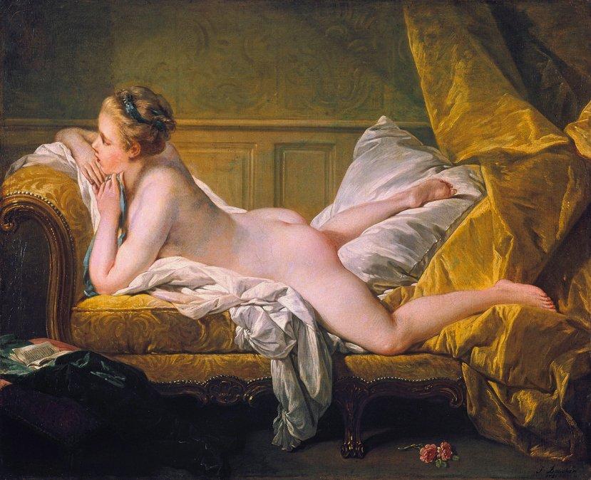 Marie-Louise OMurphy