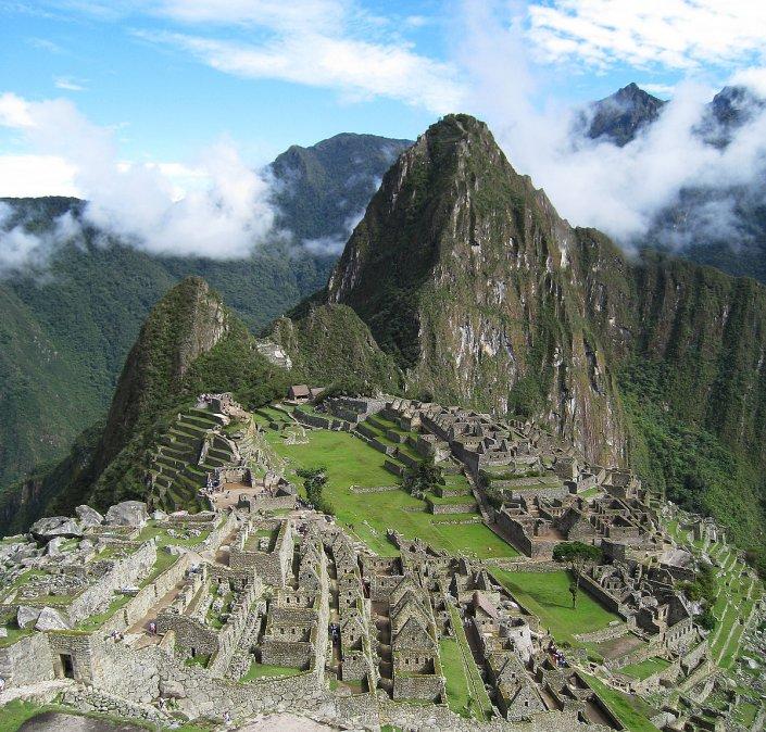 ¿Cómo se relaciona la icónica joyería Tiffany & Co. y Machu Picchu?