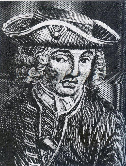 La historia criminal policial de Jonathan Wild inspiró óperas