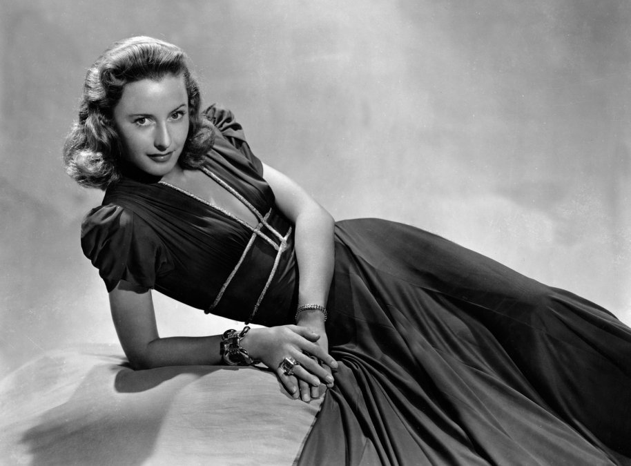 Barbara Stanwyck, genial femme fatale