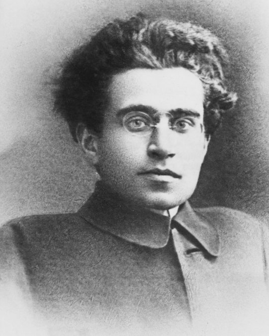 Antonio Gramsci, un pensamiento para nuestro siglo
