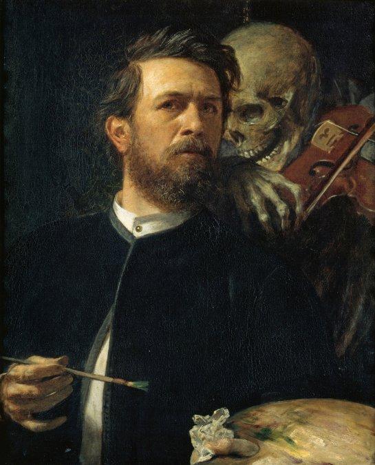 El pintor Walter Sickert, ¿fue Jack el Destripador?