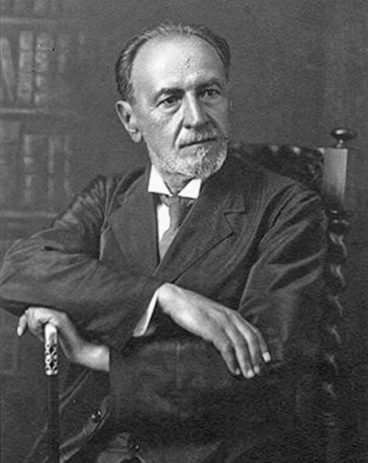 Juan Vucetich, Galton y las huellas