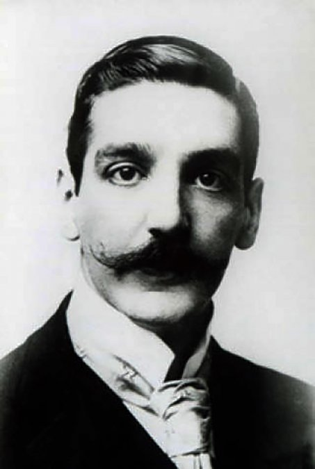 Julián Aguirre