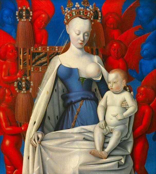 Agnès Sorel: La amante del rey y madre de Dios