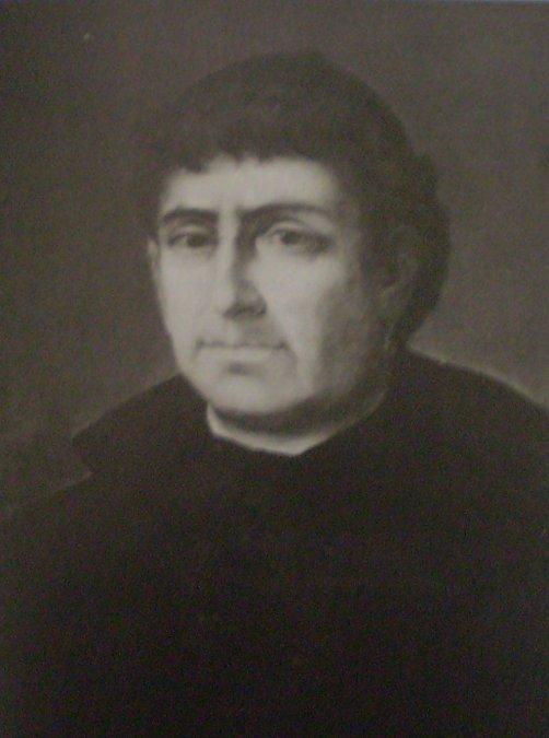 Manuel Alberti: El sacerdote del 25 de mayo