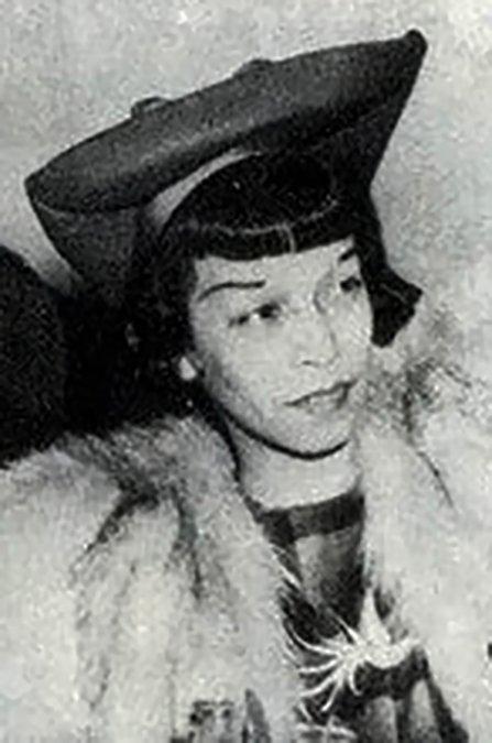 Irene Kitchings: la primera creadora de una banda de jazz exclusivamente de mujeres