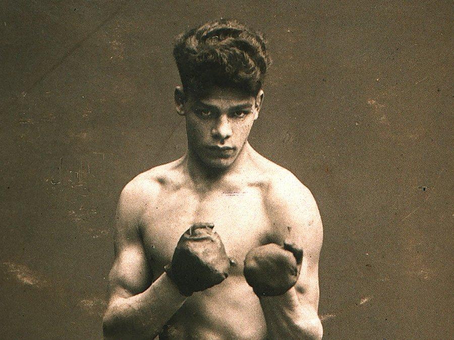 La trágica historia del boxeador gitano que humilló al nazismo