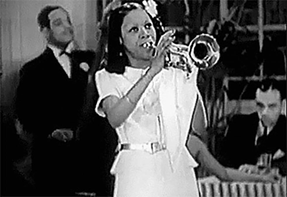 Dolly Jones: la disruptora del convencionalismo sexista-racista del jazz