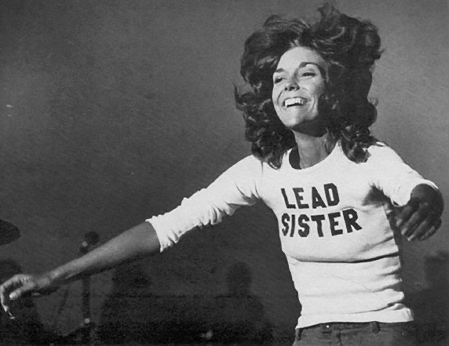 La trágica historia de la primera cantante que murió de amor y anorexia