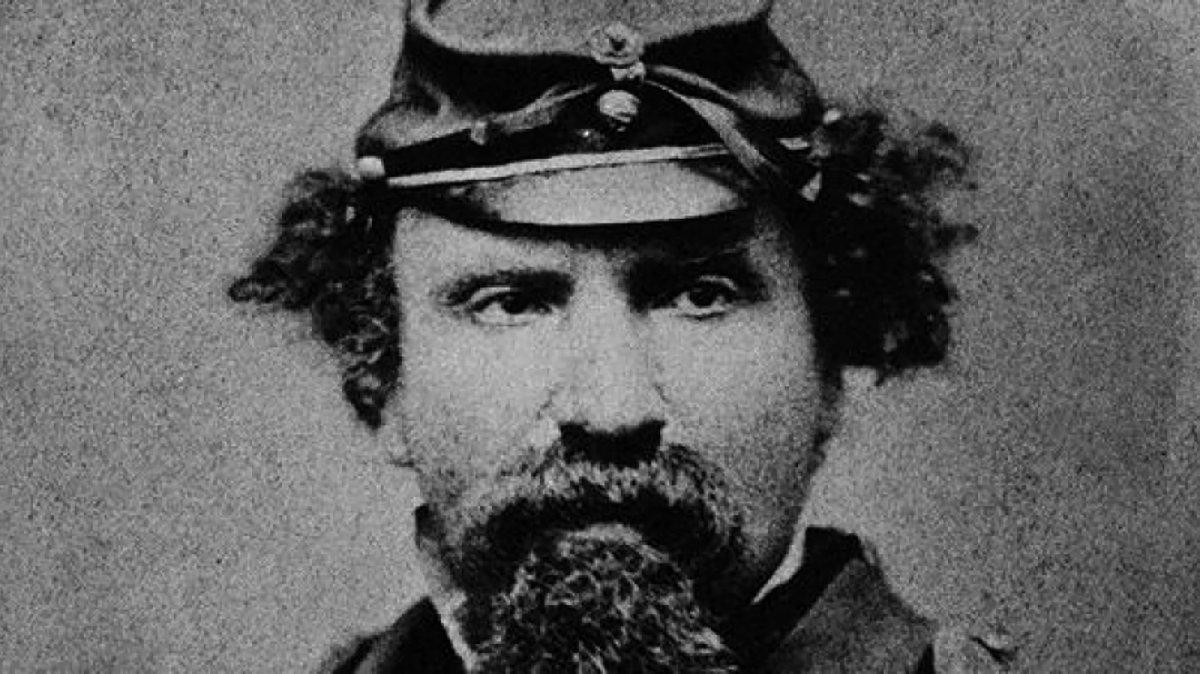 Joshua Norton, el funcionario preso por vagancia que se autodeclaró emperador de EEUU