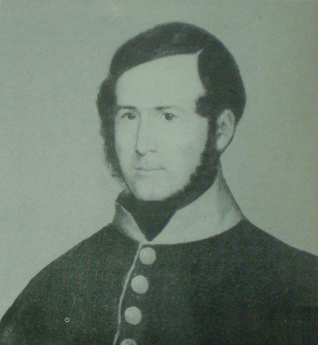 Martiniano Chilavert y su martirio luego de la batalla de Caseros