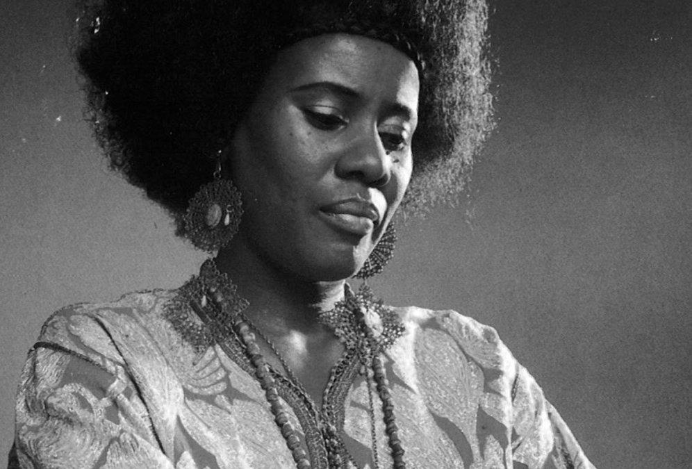 Alice Coltrane: una anomal kármica