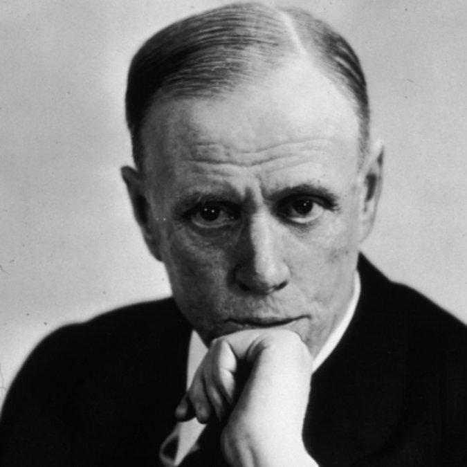 El primer Nobel de Literatura norteamericano