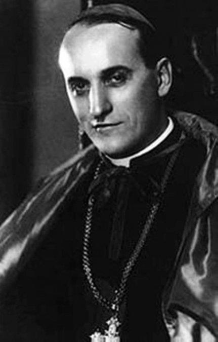 Aloysius Stepinac: El santo Ustacha
