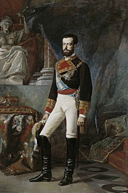 Amadeo I de España