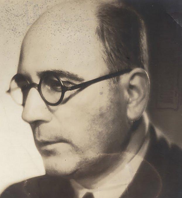 Pedro Leandro Ipuche