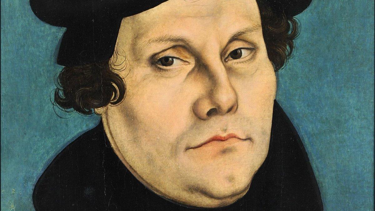 El papel de Lutero en los diálogos sobre la religión