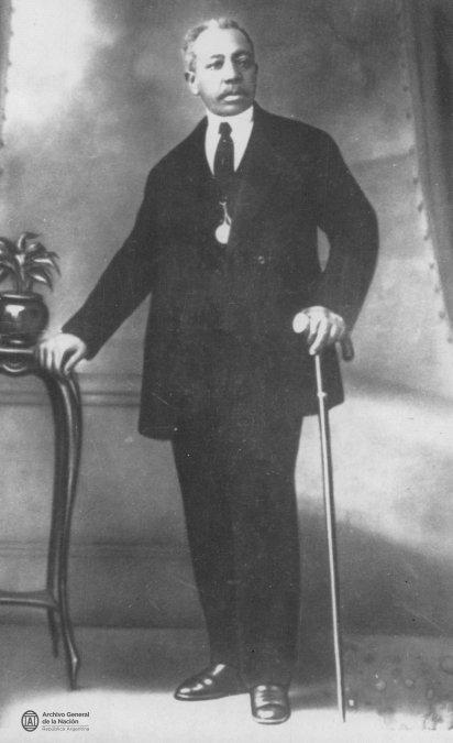 Gabino Ezeiza, el payador del barrio El Mondongo