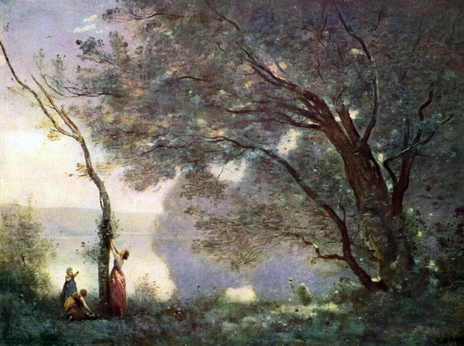 Camille Corot (1796–1875)