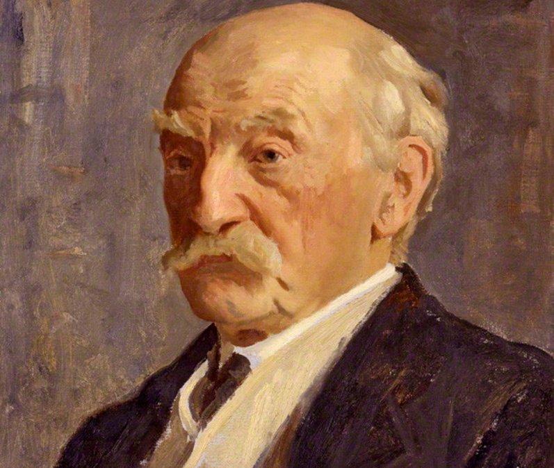 Thomas Hardy - National Portrait Gallery/Wikimedia CC 2.0