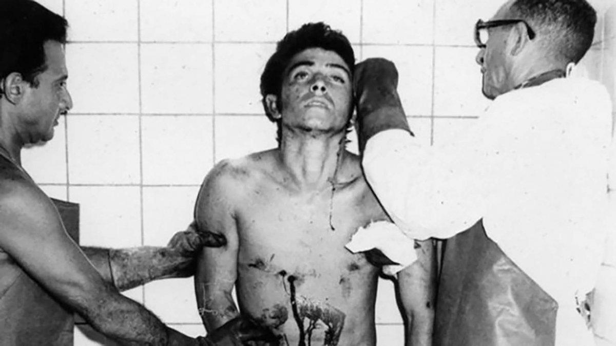 Francisco Laureana, el sátiro que pasó casi desapercibido en la historia criminal