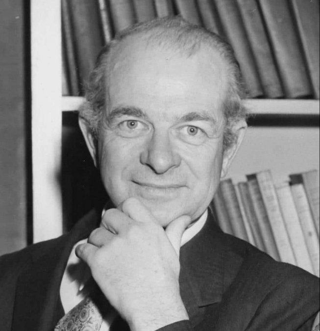 Linus Carl Pauling: Dos veces Nobel